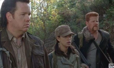 The Walking Dead 5×05 : Self Help