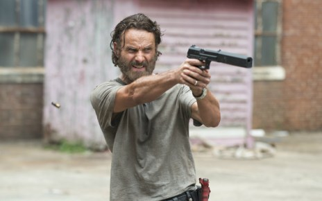 The Walking Dead - The Walking Dead 5x07 : Crossed walking dead crossed recap