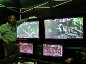 Peter JAckson Video The Hobbit Set