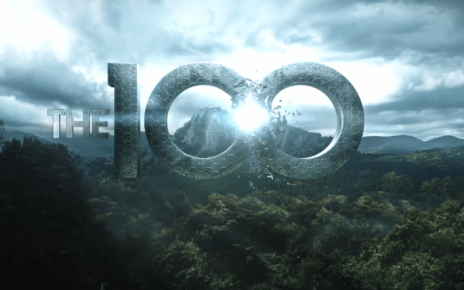 the 100 - The 100 2x07 Long Into an Abyss The 100 season 2 opening credits