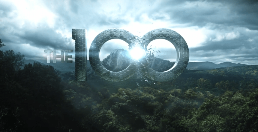 the 100 - The 100 2x08 Spacewalker The 100 season 2 opening credits