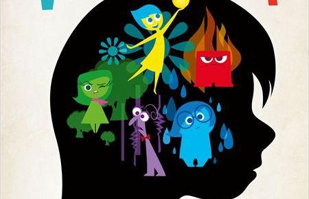 pixar - Vice Versa, le génie de Pixar enfin de retour ? Vice versa
