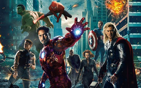 marvel - Que fait Sony avec Spider-Man ? avengersassembled the future of the avengers marvel s plans robert downey jr spider man