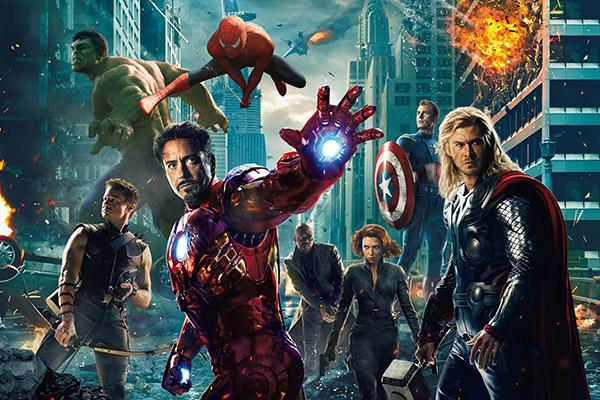 marvel - Que fait Sony avec Spider-Man ? avengersassembled the future of the avengers marvel s plans robert downey jr spider man