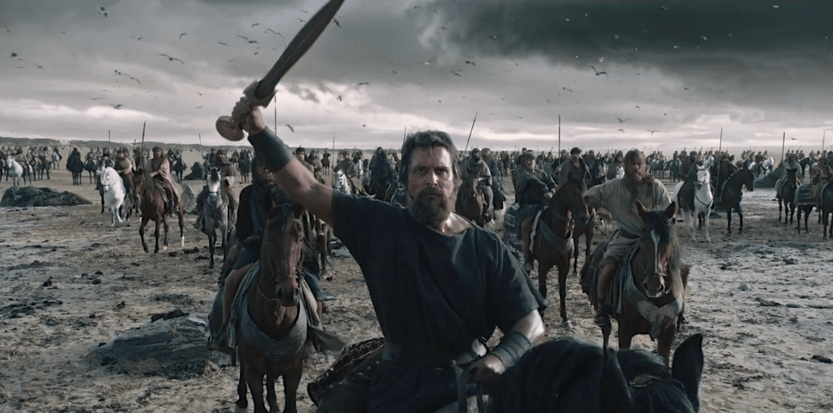 exodus - Exodus: Gods and Kings - Fuyez, pauvres fous !