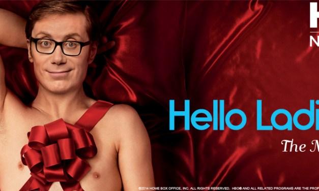 Hello Ladies The Movie