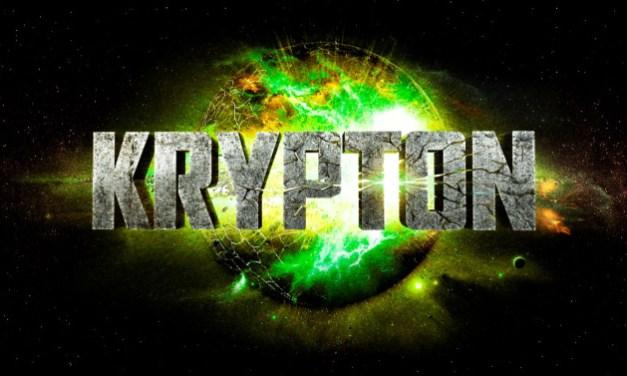 SyFy développe bien une série Krypton