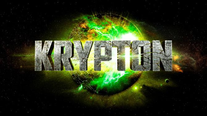 syfy - Krypton : premier trailer de la série dérivée de Superman