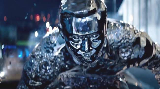 Bande-annonce pour TERMINATOR GENISYS