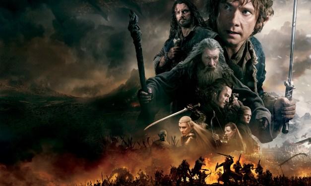 Le Hobbit : La Bataille des Cinq Armées – libéré, délivré