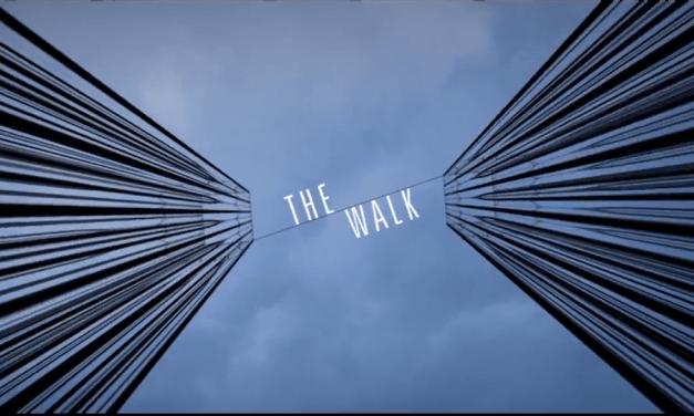 The Walk (Rêver plus haut) de Robert Zemeckis se dévoile