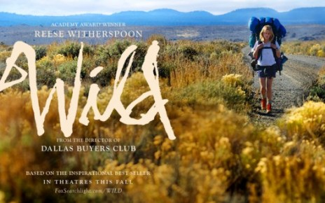 jean-marc vallée - Wild : Wild West