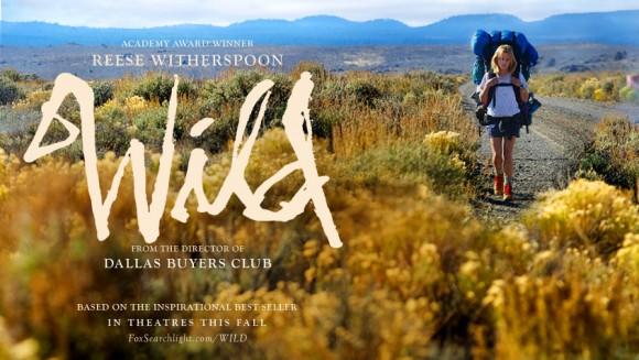 jean-marc vallée - Wild : Wild West wild poster
