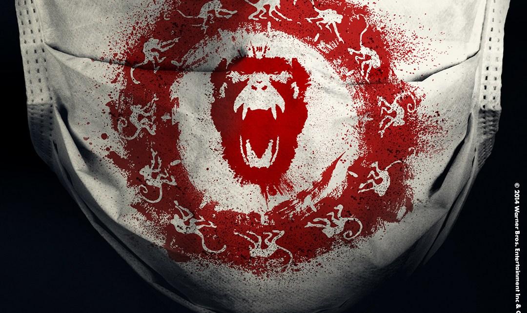 12 monkeys - 12 Monkeys : on joue les montres 12 Monkeys © 2014 Warner Bros