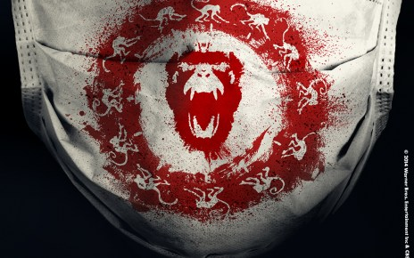 12 monkeys - 12 Monkeys : on joue les montres 12 Monkeys © 2014 Warner Bros
