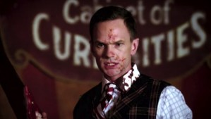 neil patrick harris dans freak show