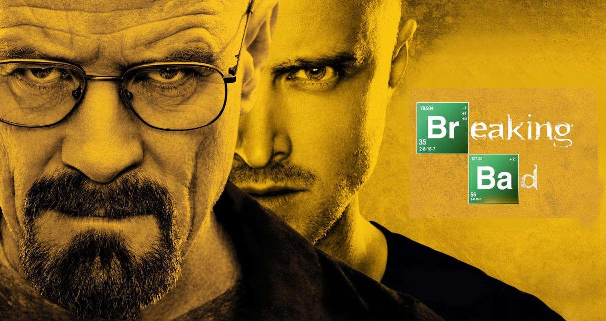 breaking bad - 10 ans de Breaking Bad : revivez le panel du Comic-Con 2018 Breaking Bad