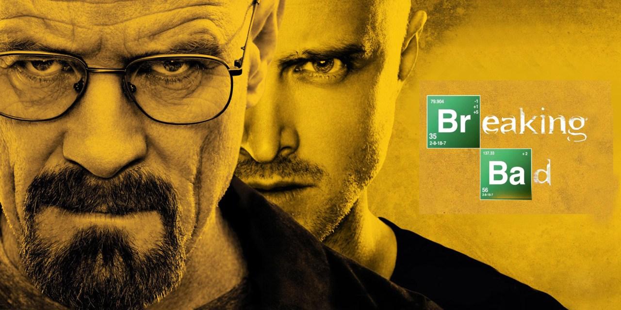 10 ans de Breaking Bad : revivez le panel du Comic-Con 2018