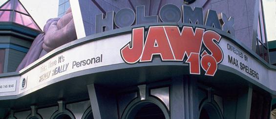retour vers le futur 2 - 2015 vu par le cinéma Featured jaws19