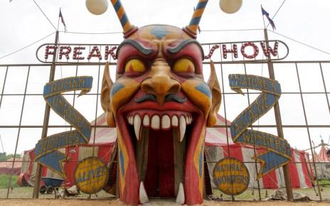 american horror story - Bilan : American Horror Story Freak Show ahs 401