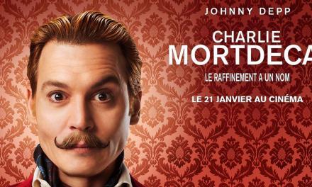 Charlie Mortdecai : Depp 117