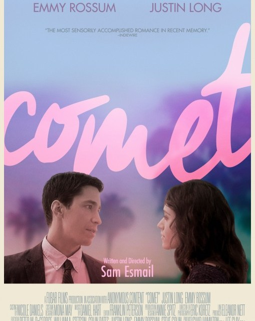 Comet : 6 Years of Summer