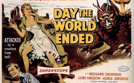 cinedigm - Après Marvel, DC et Universal, un nouvel univers partagé au cinéma day the world ended 1955