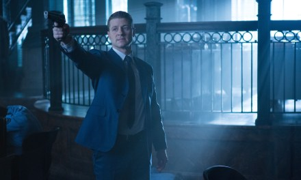 Gotham 1×12 : What the little bird told him