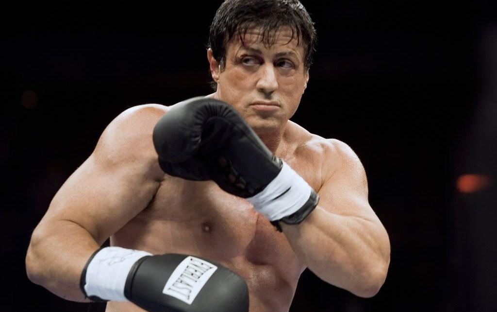 rambo - Des nouvelles de Rocky et Rambo? image