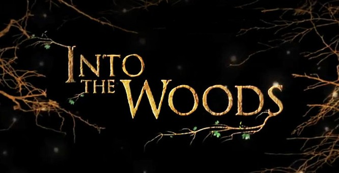 disney - Into The Woods : promenons-nous (longtemps) dans les bois