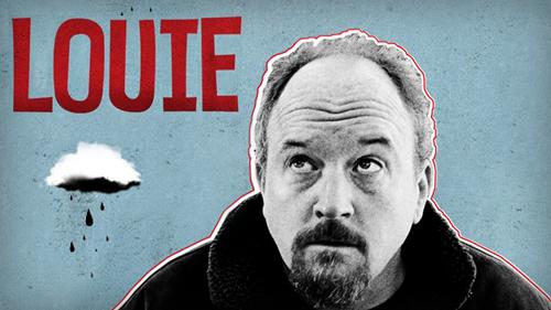 Louie – la comédie humaine