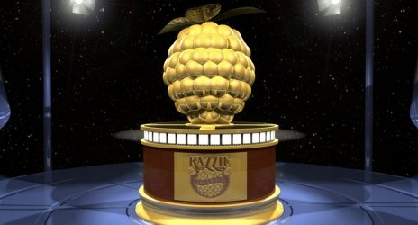 cats - Razzie Awards : Cats domine les nominations des pires films de l'année razzie awards 2014 resultats une