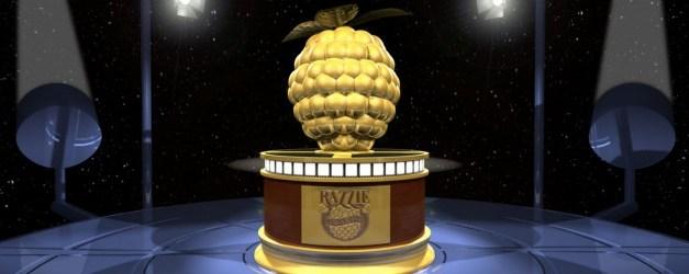 Razzie Awards: les pires films de 2016 enfin nommés
