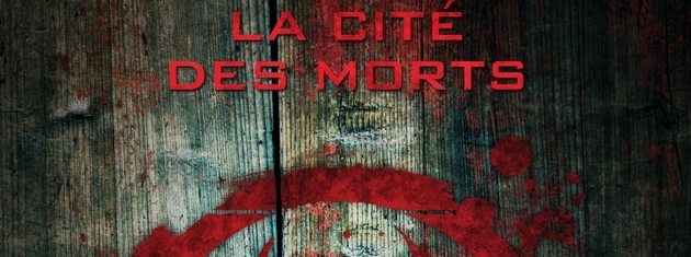 resident evil - Resident Evil : le cauchemar continue dans La cité des morts