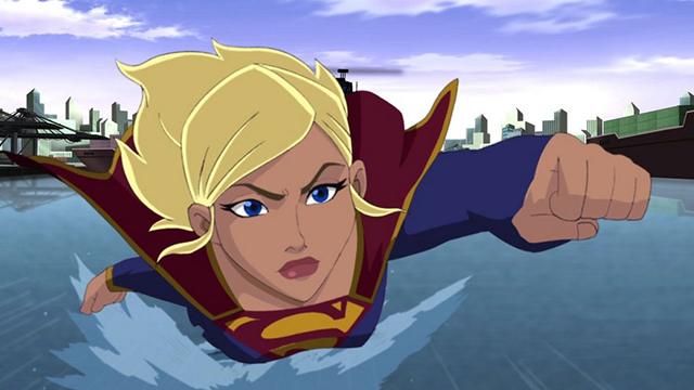 supergirl - Melissa BENOIST est SUPERGIRL supergirl