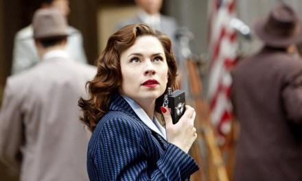 Agent Carter – Saison 1