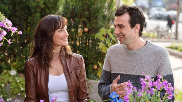 Man Seeking Woman 1×05 Sizzurp