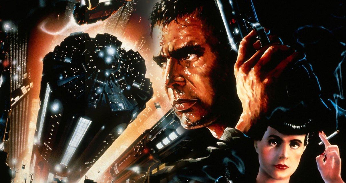suites - Blade Runner 2 : Ford et Villeneuve dans la galère blade runner