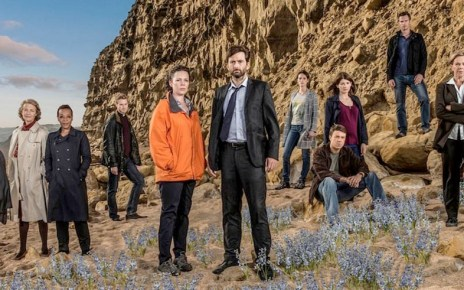 broadchurch - Broadchurch, saison 2 : The song of angry men