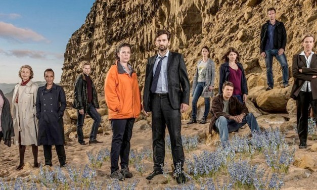 Broadchurch, saison 2 : The song of angry men