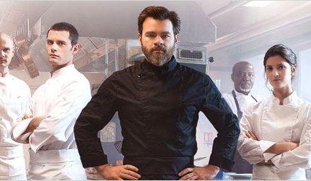 Découvrez les deux premiers épisodes de Chefs (France 2)
