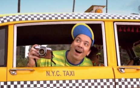 jimmy fallon - Jimmy Fallon se la joue Prince de Bel-Air fallon fresh prince