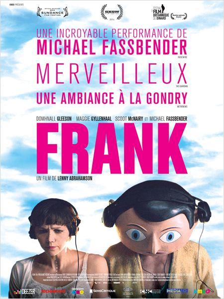 frank - Frank : he loves them all frank affiche