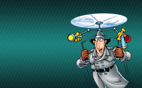 Inspecteur gadget - De nouveaux épisodes pour l'Inspecteur Gadget ! inspecteur gadget