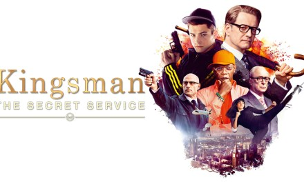 Kingsman, Services Secrets : Alex Rider VS Dr Fury Octopus