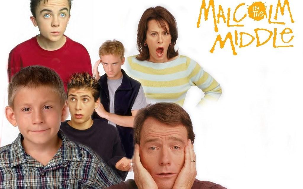 malcolm - Malcolm : 2000-2015