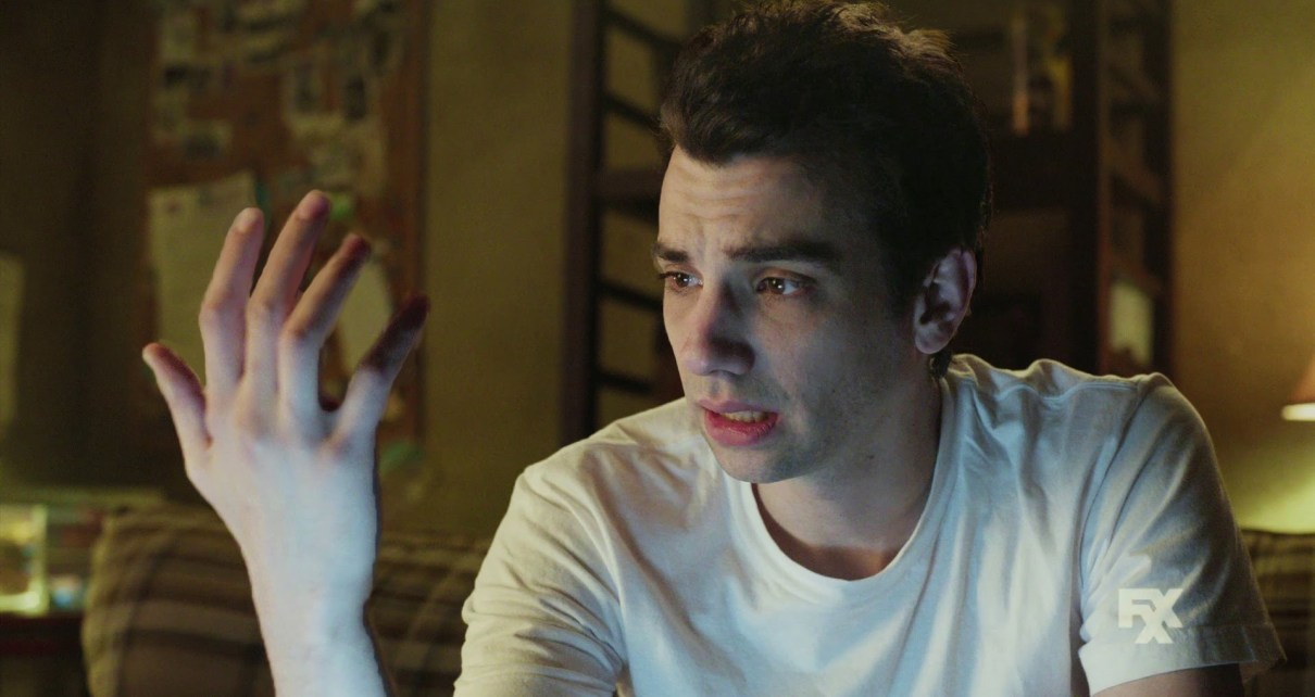 man seeking woman - Man Seeking Woman 1x03 Pitbull