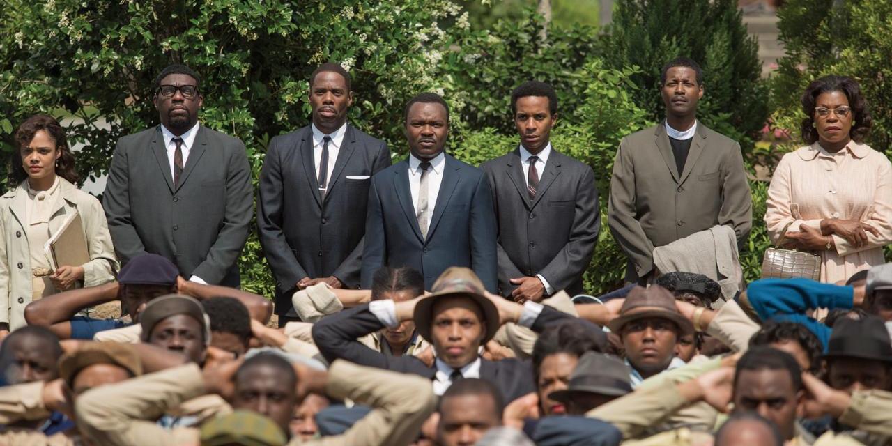 Selma – Les rêves les plus fous se réalisent