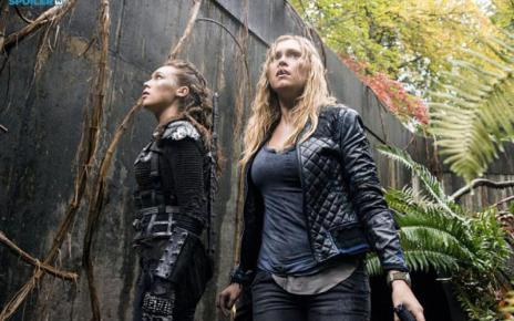the 100 - The 100 2x10 Survival of the Fittest