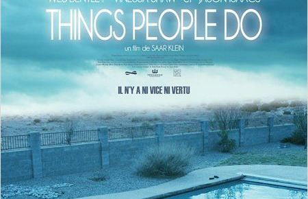 things people do